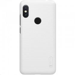 Nillkin Super Frosted Shield pro Xiaomi Redmi Note 6 Pro White