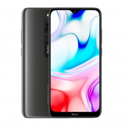 Xiaomi Redmi 8, 3GB/32GB, Onyx Black