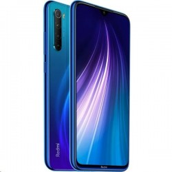 Xiaomi Redmi Note 8T 4GB/64GB - Starscape Blue