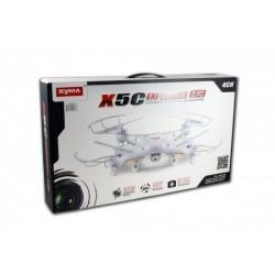 Syma X5C s HD kamerou - 6924846013014