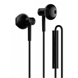 Mi Dual Driver Earphones (Type-C) (Black)
