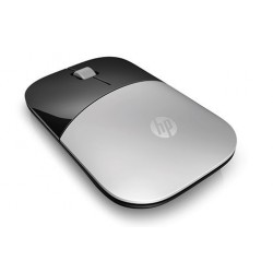 HP Z3700 Silver Wireless Mouse, X7Q44AA