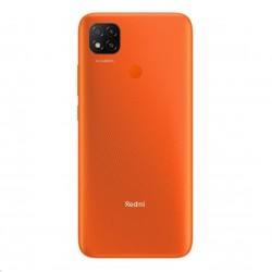Xiaomi Redmi 9C NFC, 2GB/32GB Sluneční oranžová