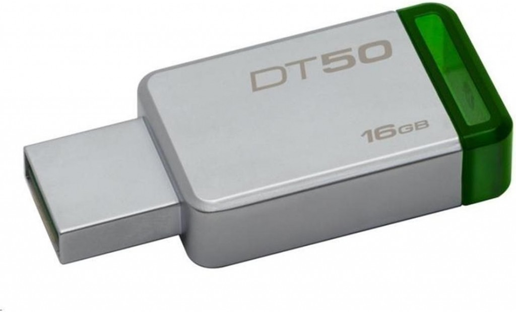 Kingston DataTraveler 50 16GB DT50/16GB
