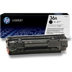HP CB436A - originální