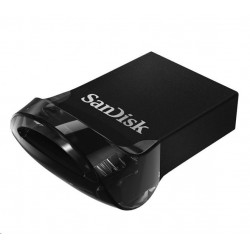 SanDisk Flash Disk 64GB Cruzer Ultra Fit, USB 3.1
