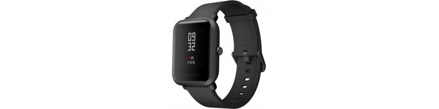 Chytré hodinky / náramky